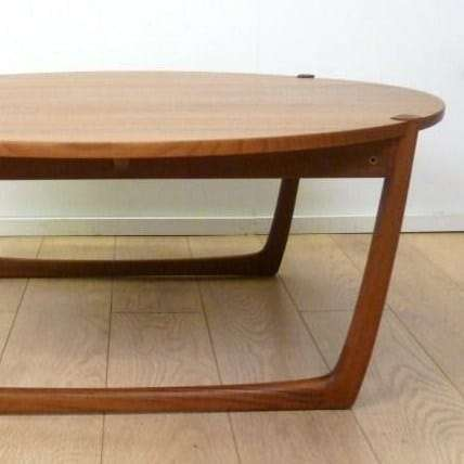 france & sons coffee table