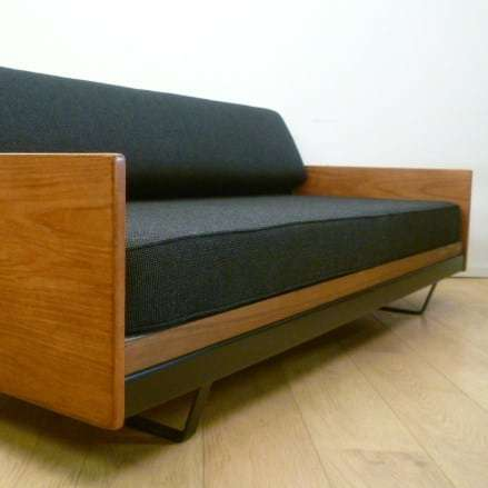 double sofa bed by Robin Day