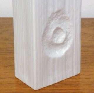 Rosenthal fossil vase