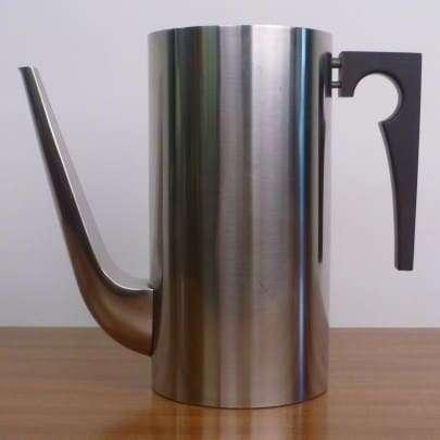stelton coffee pot