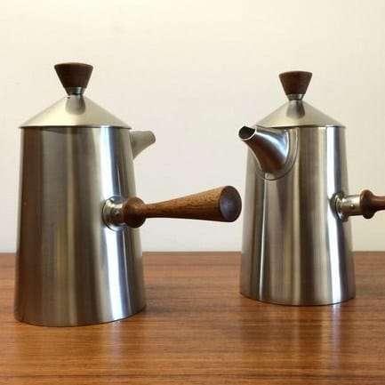 Old Hall coffee set