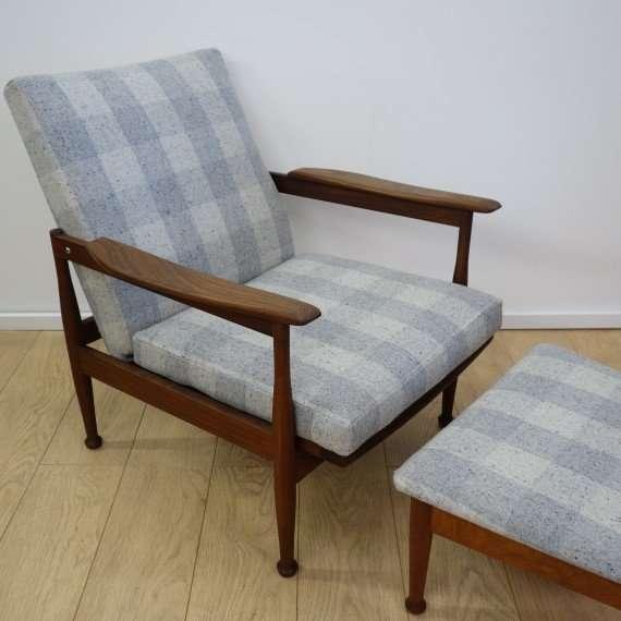 Guy Rogers Manhattan reclining chair