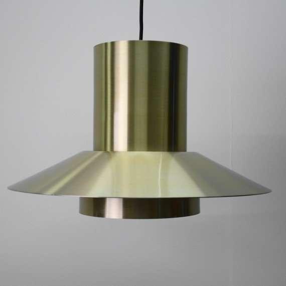 1960s Scandinavian pendent lamp