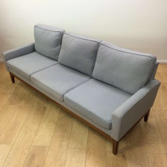 Seating Mark Parrish Mid Century Modern