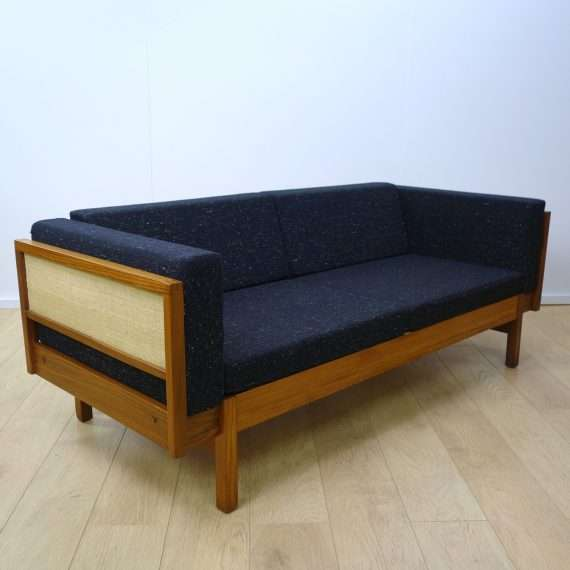 1960s 2 seater sofa by Guy Rogers