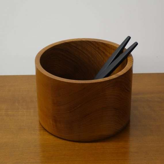 Frantz teak bowl denmark