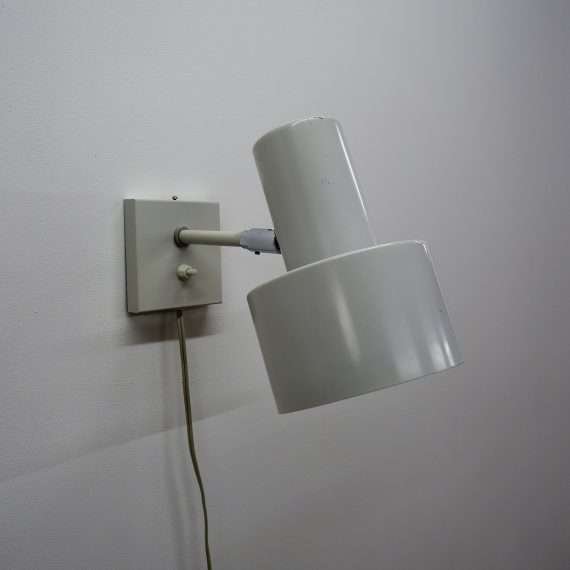 Fog & Morup wall light by Jo Hammerborg