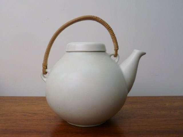 Arabia tea pot