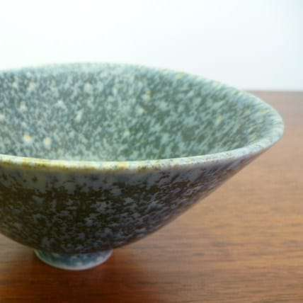 Rorstrand bowl by Carl-Harry Stalhane