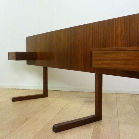 Headboard With Bedside Drawers By Richard Hornby Mark