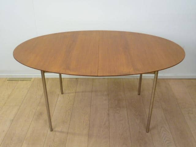 stag dining table