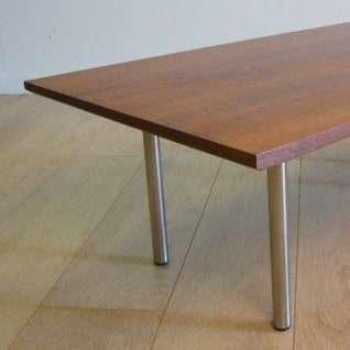 Coffee table by John & Sylvia Reid