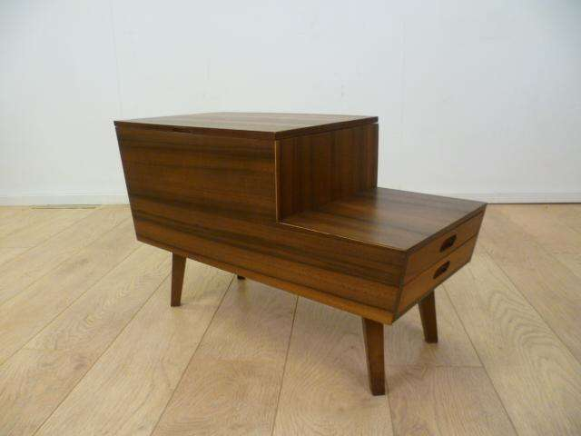 vanson sewing box
