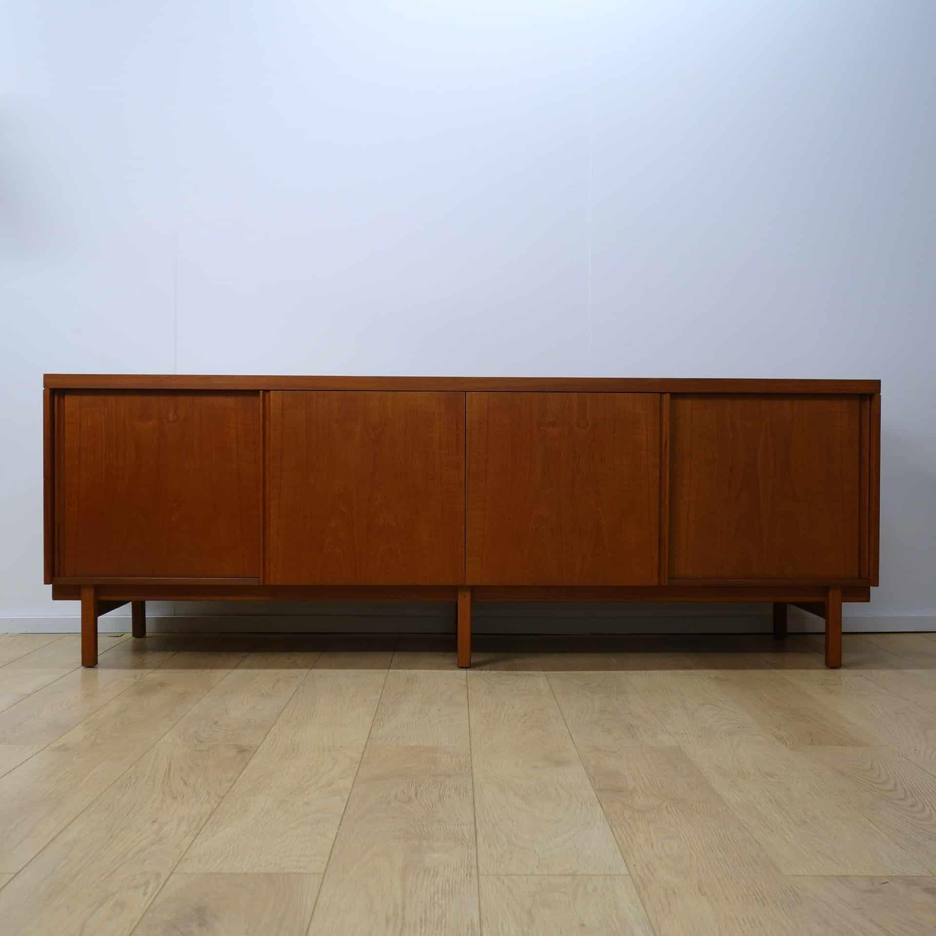 Rare teak sideboard by Richard Hornby