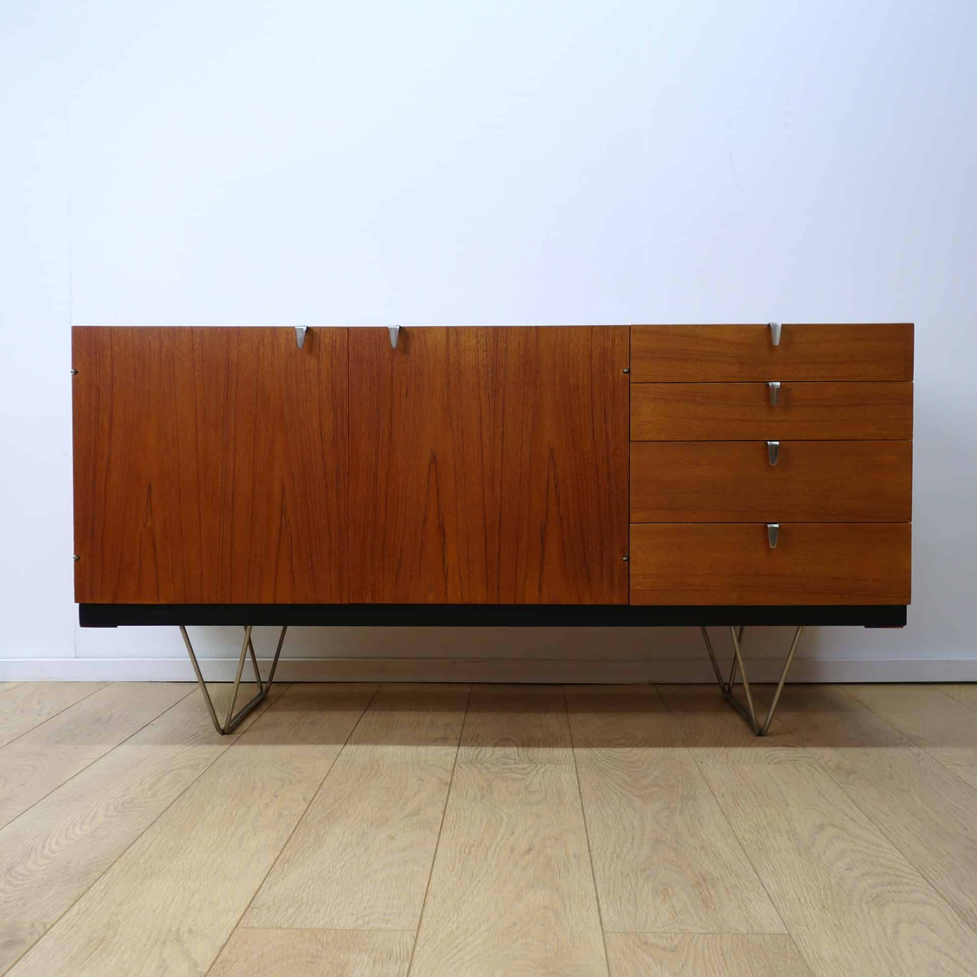 s range stag sideboard by J and S Reid