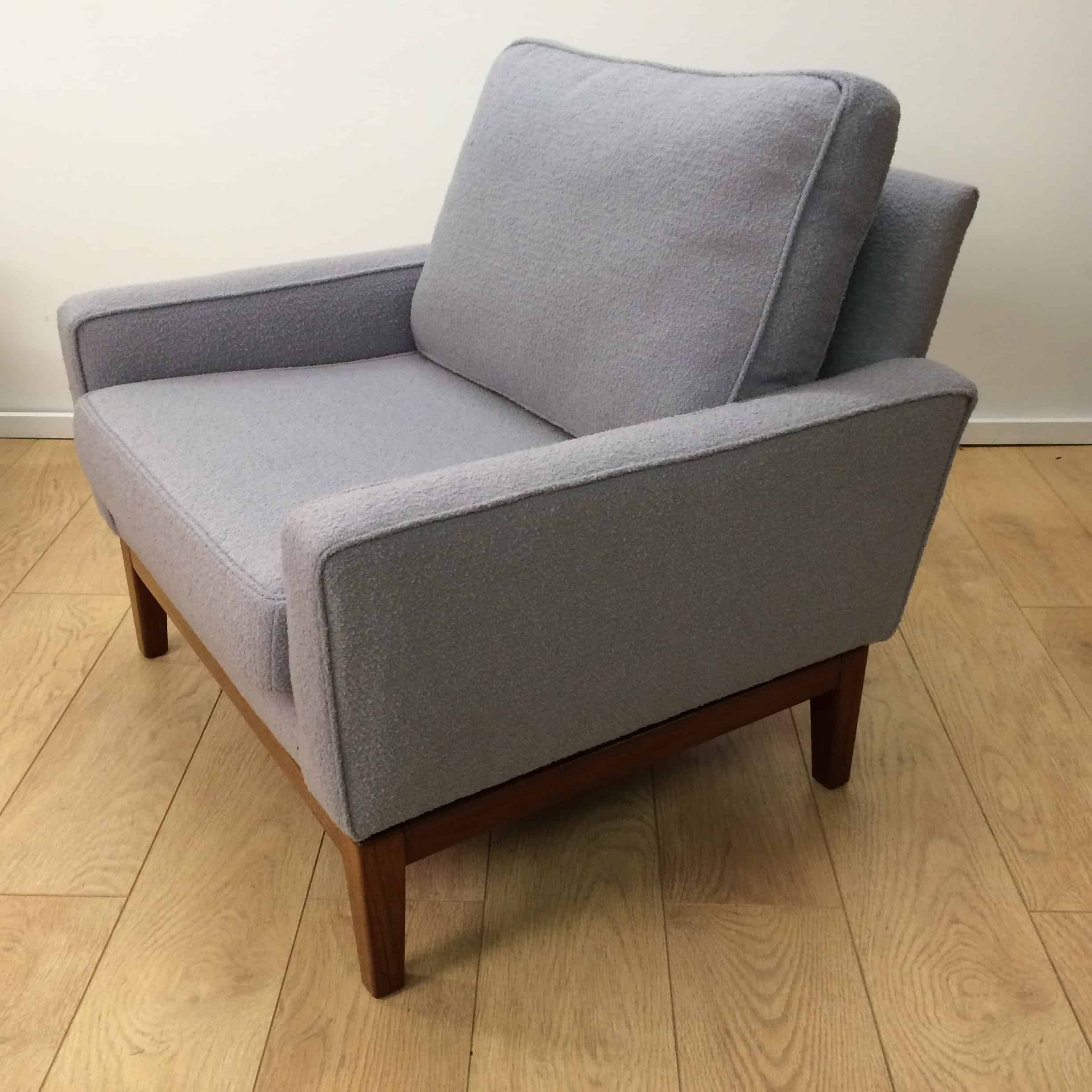 1960s 3 seater sofa by Heals