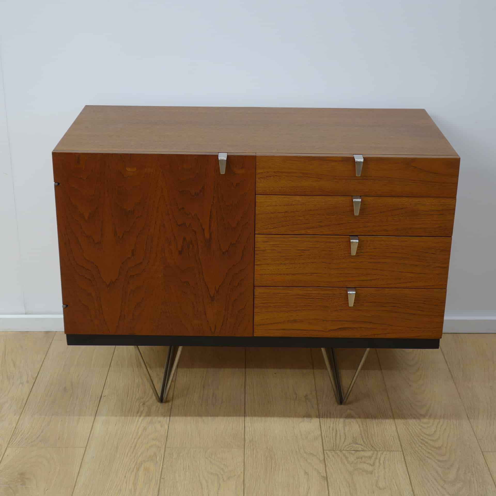 small s range stag sideboard by J and S Reid