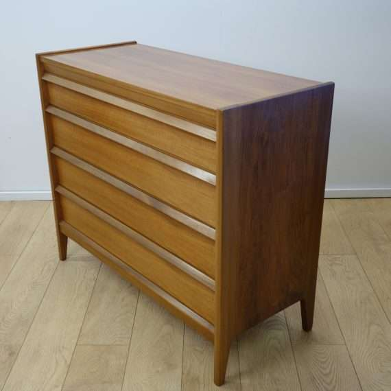 60s chest of drawers by A. Younger