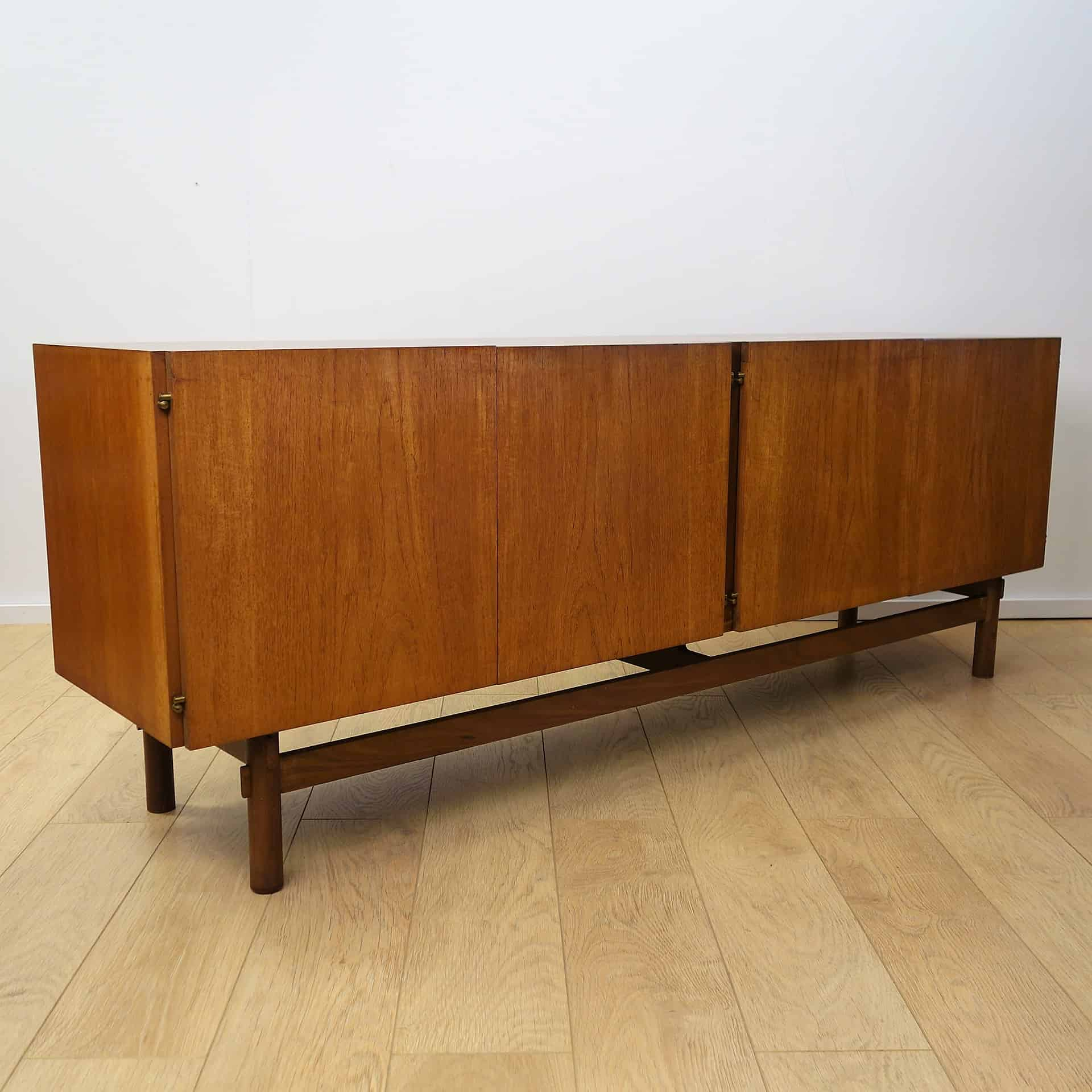 1960s teak sideboard by Vanson
