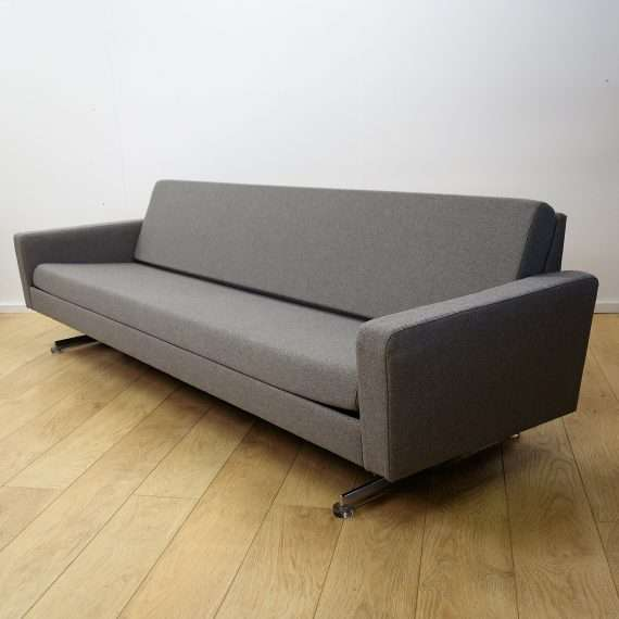 Late 1960s sofa bed made in Germany