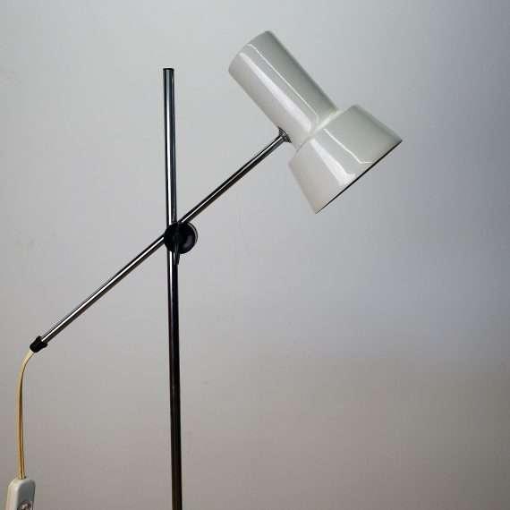 1960s single spot floor standing lamp