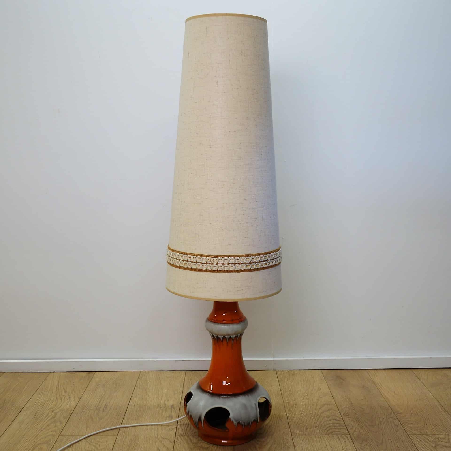 Modern Tall Floor Lamps Uk