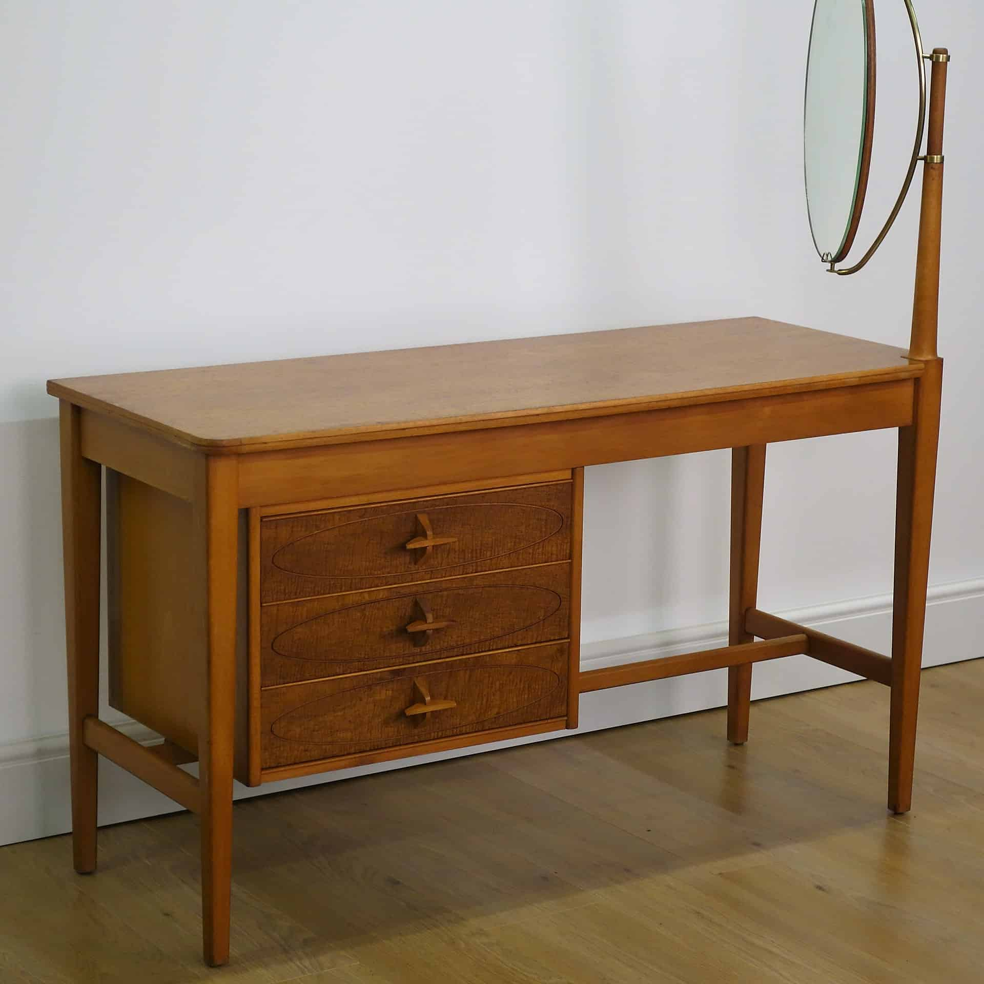 1950s Dressing table by Heals London