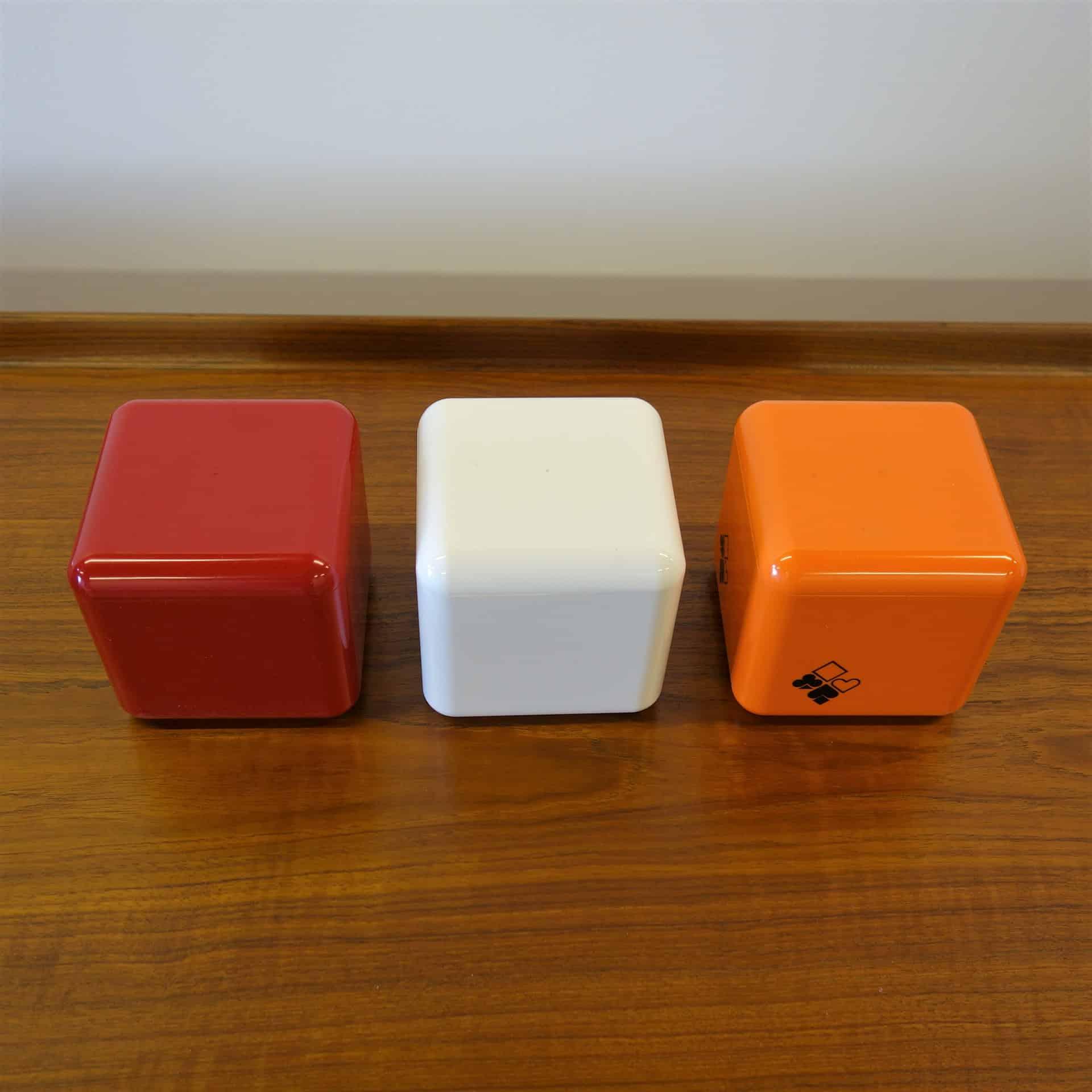 1980s Italian office toys