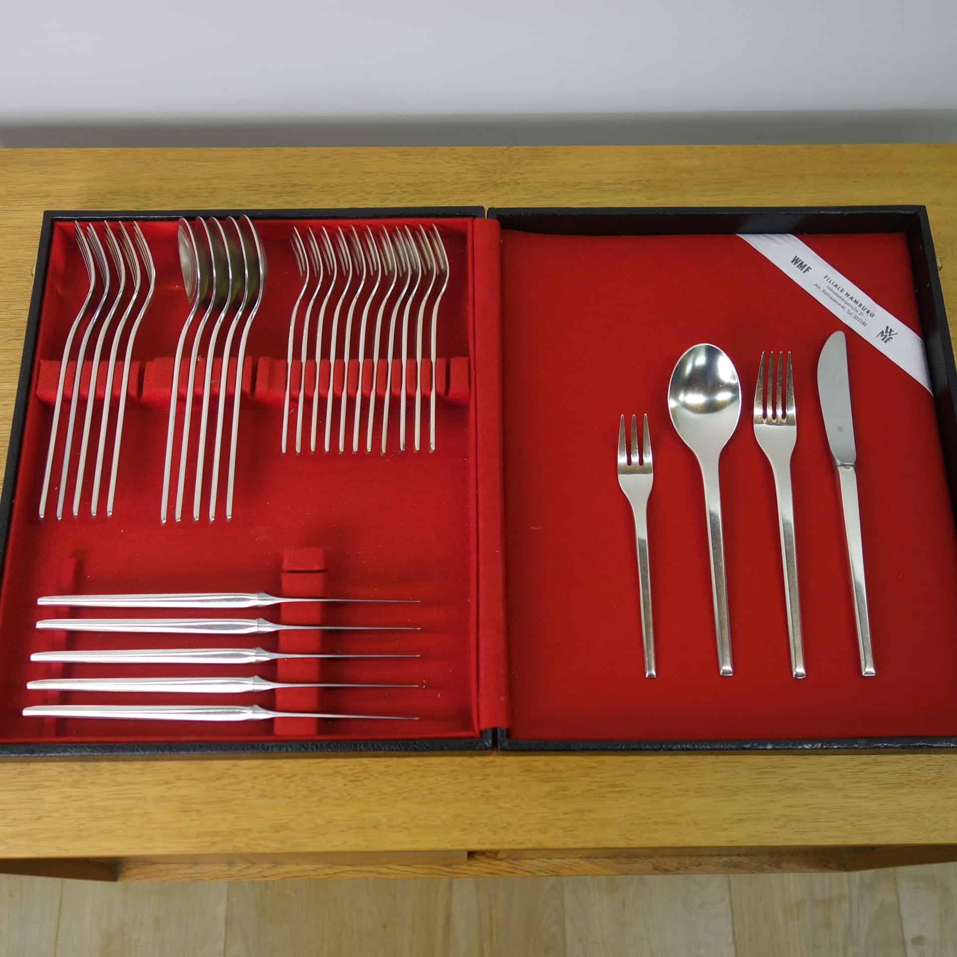 WMF Cutlery 1960s