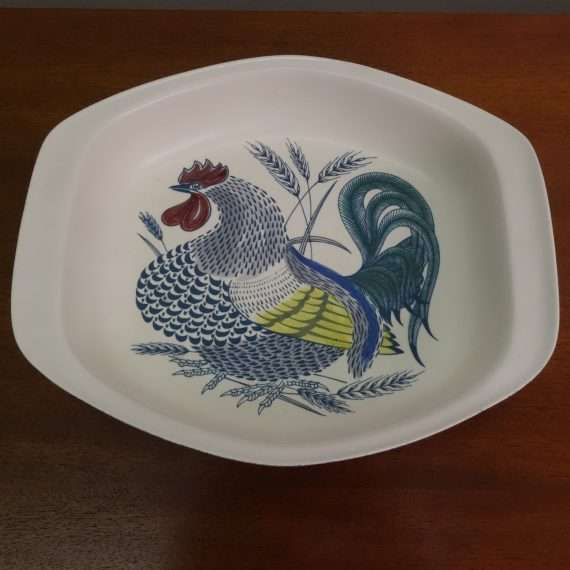 Lucullus Poole bowl 1962